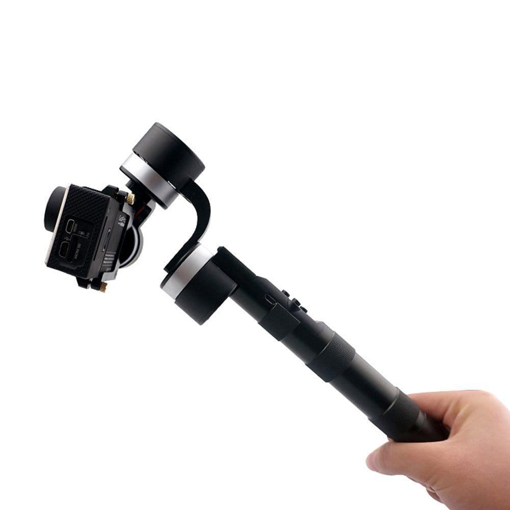 10.Zhiyun Z1-Pround 3-Axis High-Precision Handheld Steady Gimbal PTZ Camera Mount