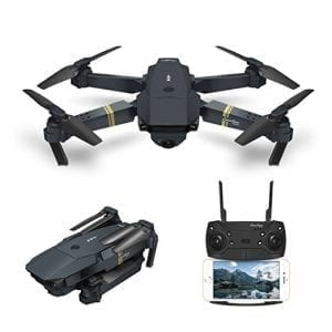 Top 5 Best Drones with HD Camera Reviews in 2020