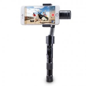 Zhiyun Z1-Smooth-C Multi-function 3 Axis Handheld Steady Gimbal