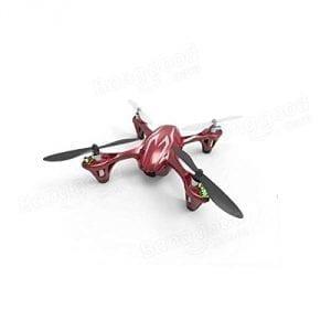 2.Hubsan X4 RC Quadcopter