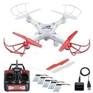 3.Akaso X5C RC Quadcopter