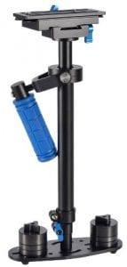 3.Opteka SteadyVid SV-HD Camera Stabilizer