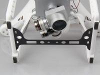 3.SKYREAT Gimbal Guard for DJI Phantom 3 -Protects Gimbal & Camera
