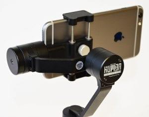KumbaCam 3 Axis Smartphone Stabilizer Gimbal