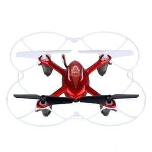 4.Syma X11C RC Quadcopter