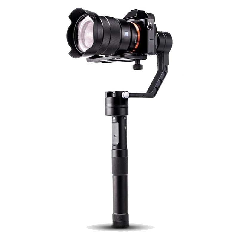 4.Zhiyun Crane 3-Axis Handheld Gimbal for DSLR