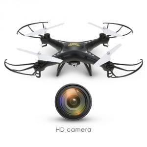 Top 5 Best Camera Drones