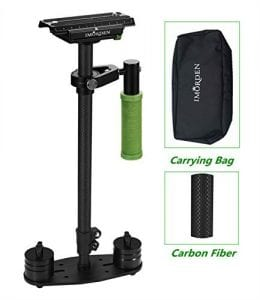 5.IMORDEN S-60C Carbon Handheld Camera Stabilizer