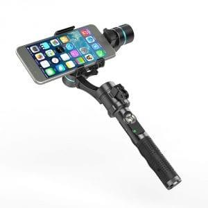 Vwalker Handheld and Detachable Gimbal