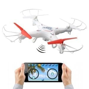 Top 10 Best Drones for Kid