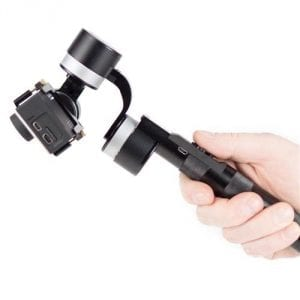 EVO Handheld Gimbal Review
