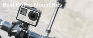 Top 7 Best GoPro Mount Kits