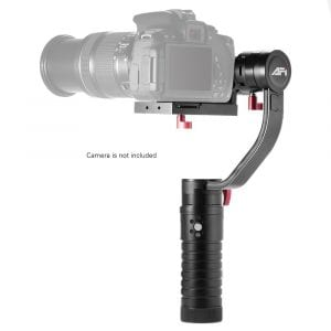 Top 5 Best Gimbals for Canon 5D Reviews