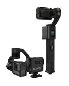 Best GoPro Gimbals and DSLR Stabilizers of 2017