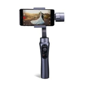 Best Gimbals for Smartphone and GoPro Reviews in 2017