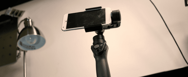 Best Gimbals For Smartphones And GoPro Reviews in 2018