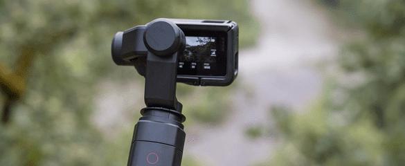 Best Gimbals for GoPro Hero 6 in 2018 – Buyer's Guide