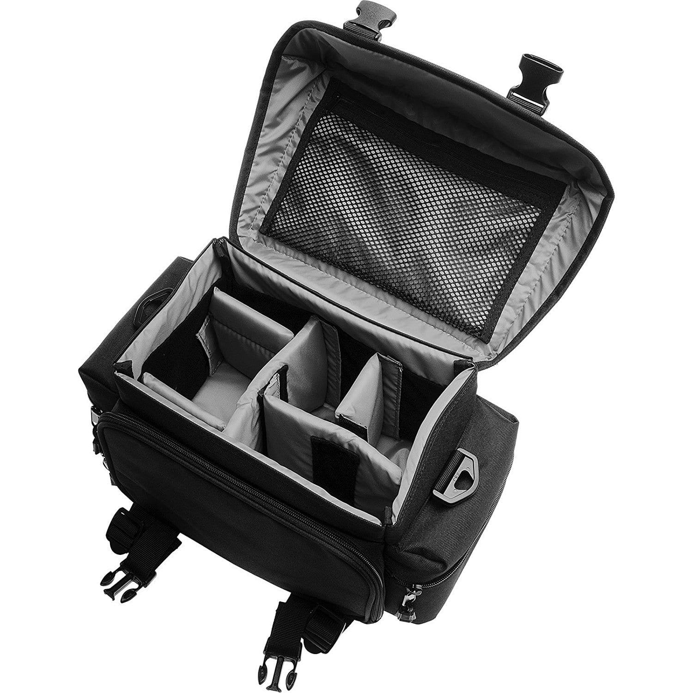 Canon 2400 Slr Gadget Bag For Eos Cameras