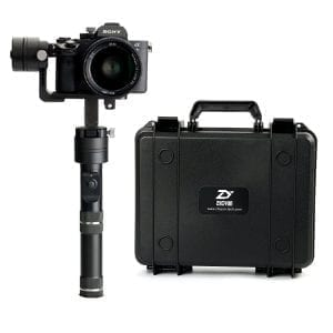 Gimbal vs. Steadicam: What is the Best Camera Stabilizer?