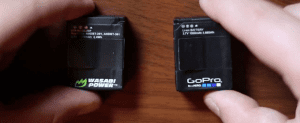 Top 7 Best Rechargeable Batteries for GoPro Reviews in 2019