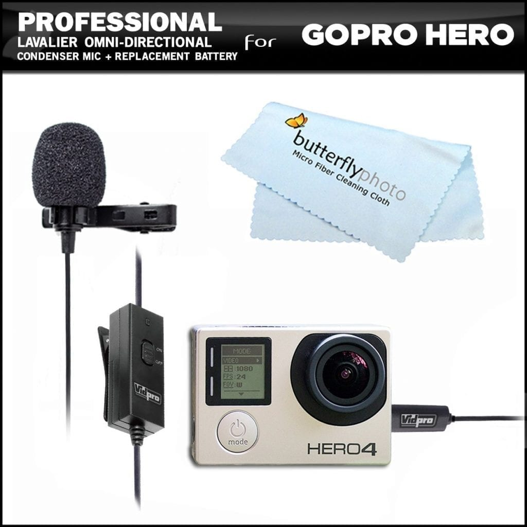 The Best GoPro Microphone Reviews