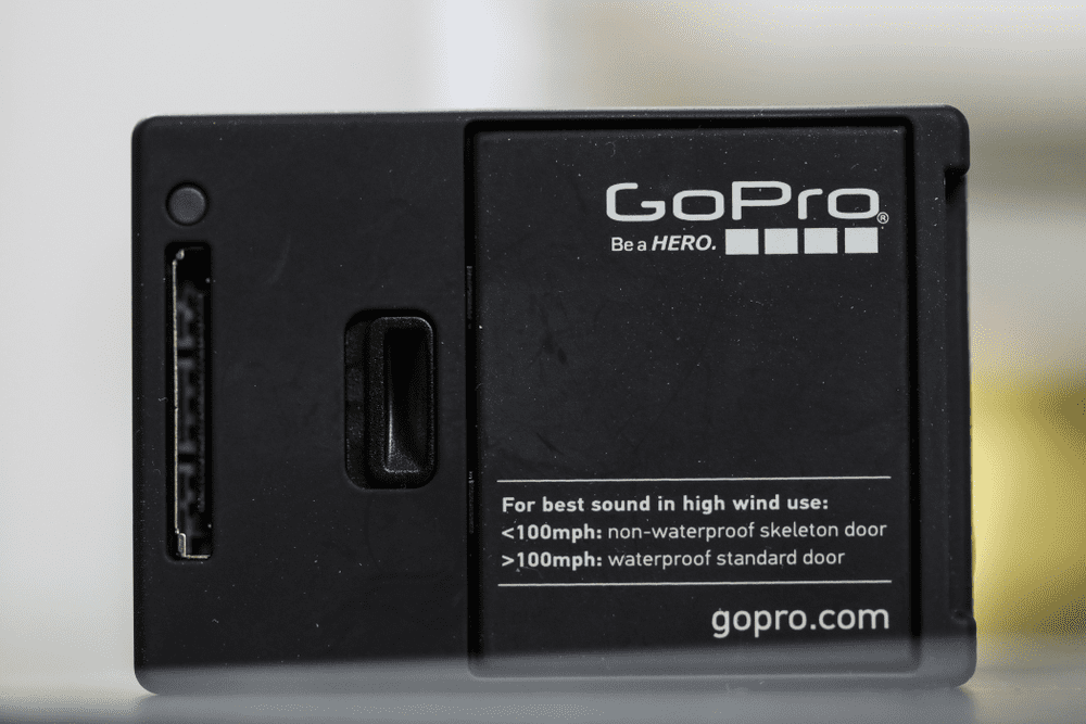 Tips To Make Your GoPro Battery Last Longer