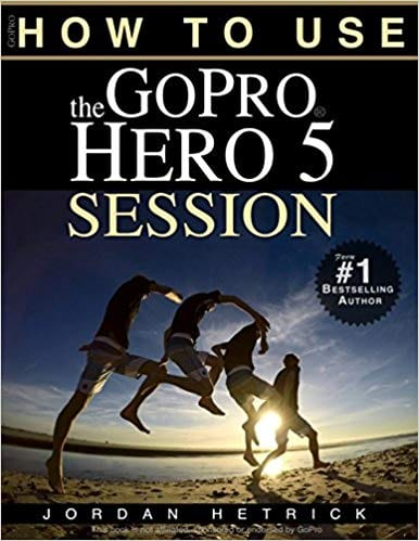 The Best GoPro Books for Beginners