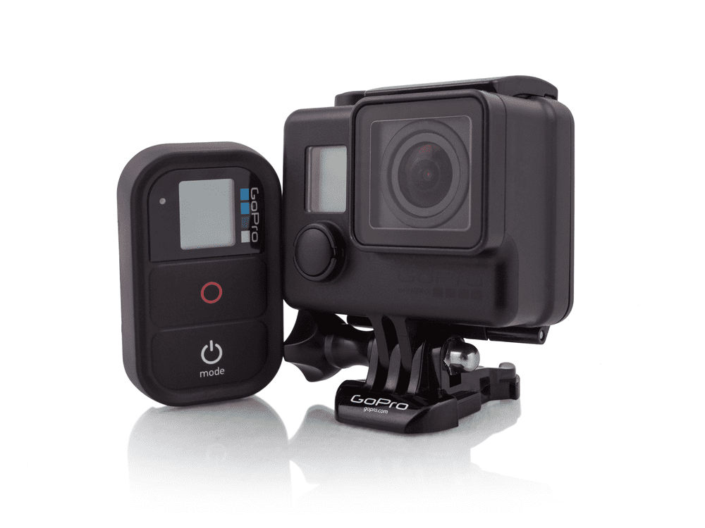 he Best GoPro Smart Remote Control
