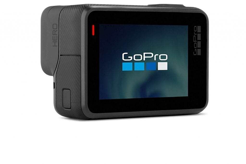 GoPro HERO 6 Shooting TIPS