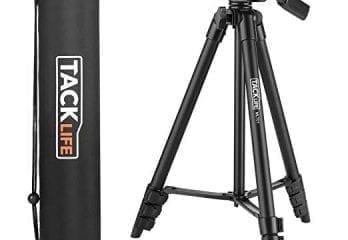 Top 5 Lightweight Camera Tripod Under 19$ For Beginners