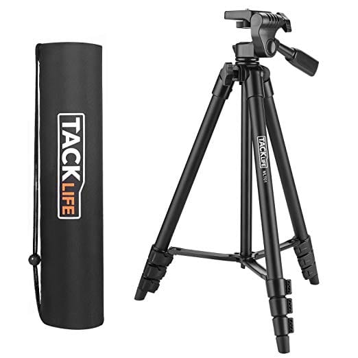 Top 5 Lightweight Camera Tripod Under 19$ For Beginners