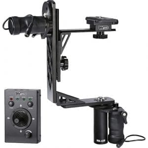 Top 10 Best Professional Video Motorized Gimbals Reviews