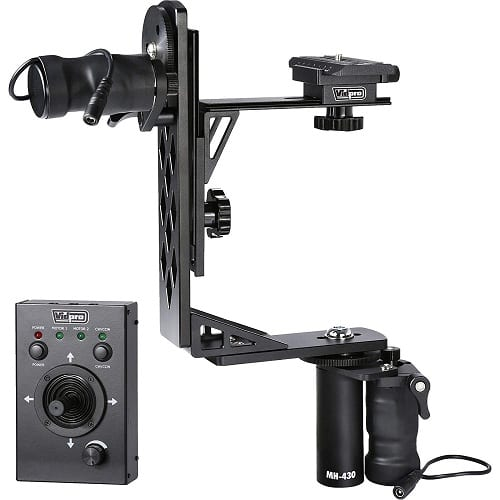 Professional Video Motorized Gimbals Reviews
