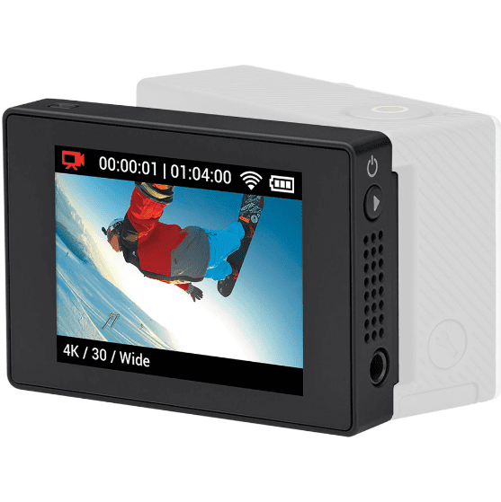 Top 5 Best GoPro LCD Touch BacPac Reviews