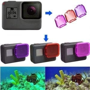 Top 10 GoPro ND Filters for The Cinematic Look Reviews