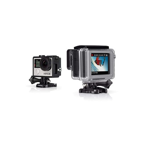 Best GoPro Accessories For Skiing