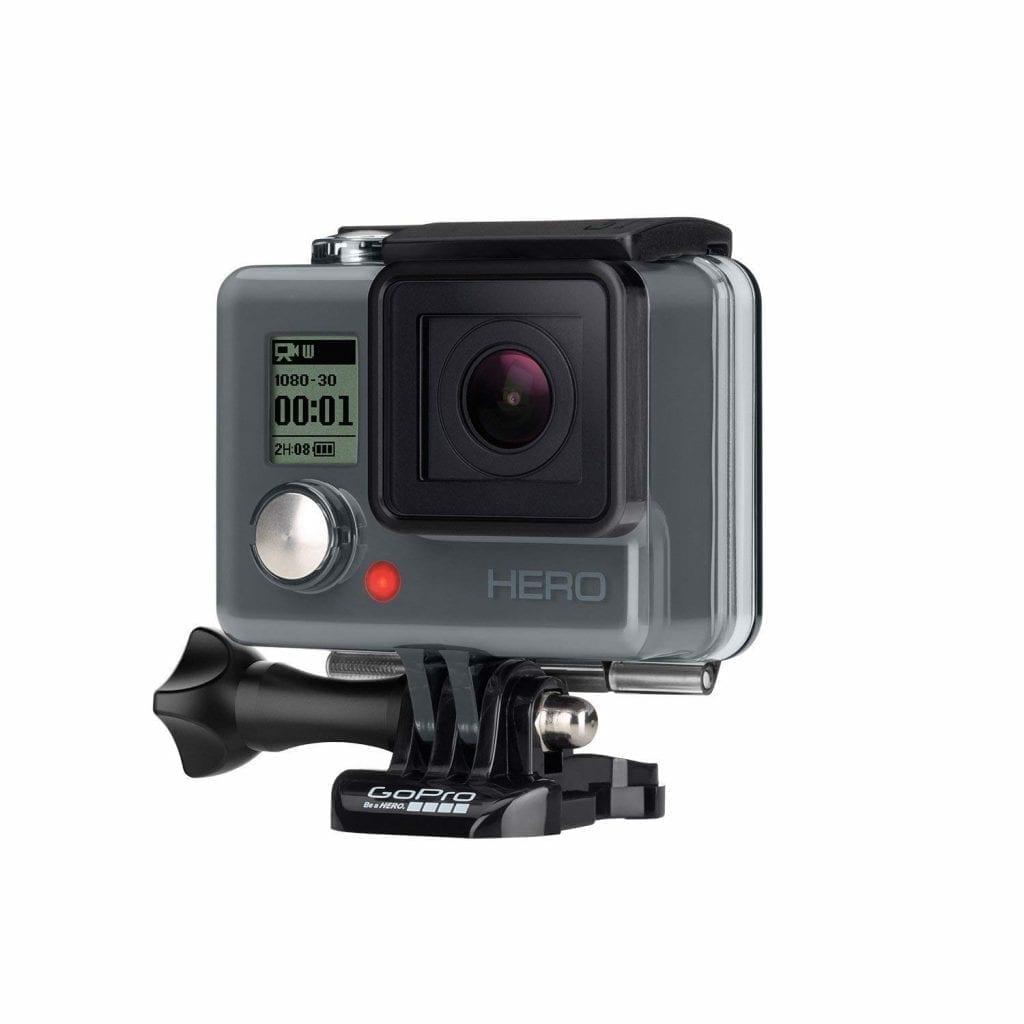 Best Waterproof Action Camera