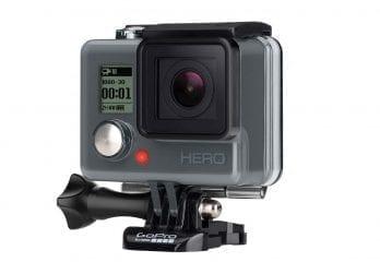 Best Waterproof Action Camera