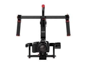 Top 10 Best Gimbals For Panasonic Lumix GH4