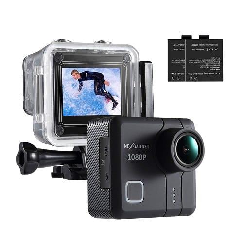 Best Cameras Like GoPro – Best GOPRO ALTERNATIVES