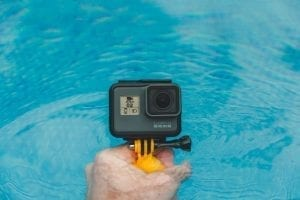 Best Handheld Steady gimbal For GoPro
