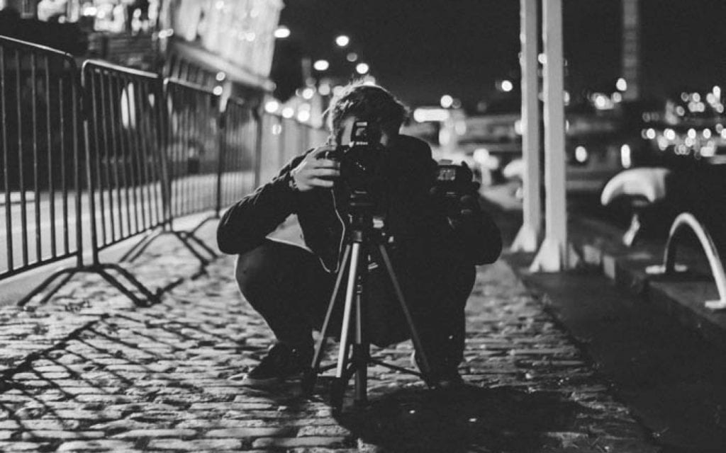 Ultimate Guide for Street Photography