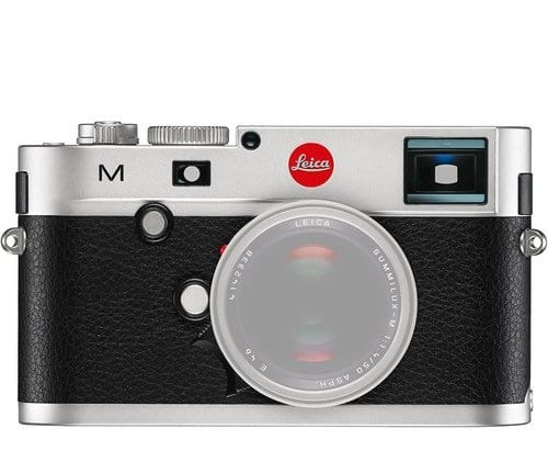 Top 10 Best Leica M Cameras For Beginners Reviews