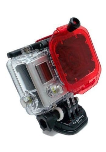 Top 5 Red Filters Diving With Your GoPro Review