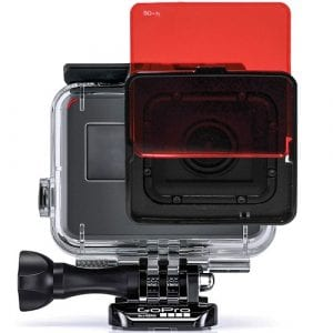 Top 5 Red Filters Diving With Your GoPro Review And Guide