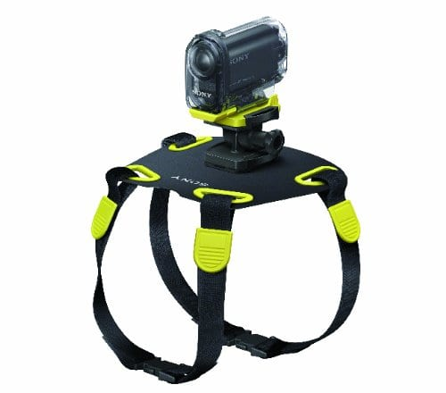 Top 10 Best Action Cam Harness for Your Pets
