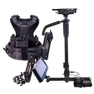 Stabilizer/Steadicam Vs Gimbal – How to Decide Between Them