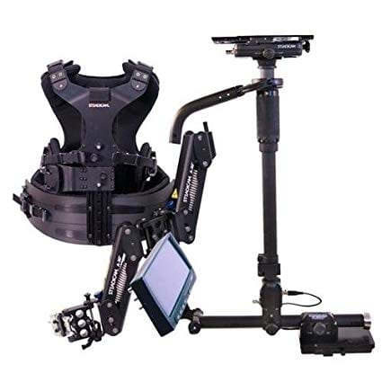 Stabilizer/Steadicam Vs Gimbal - How to Decide Between Them