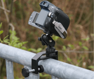 Pedco UltraClamp Review: My Favorite GoPro Travel Mount