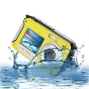 Top 10 Best Waterproof Digital Cameras 2021 Reviews